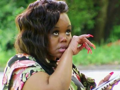 'Little Women: Atlanta' Star Monie Quits Show After Losing Custody Battle