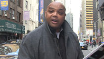 Charles Barkley Says Jussie Smollett Screwed 'Real' Hate Crime Victims