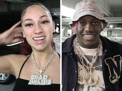 Lil Yachty Gives Danielle Bregoli Insane Chain for Her Birthday