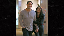 John Cena Goes on Date with Mystery Chick, Moving on From Nikki Bella