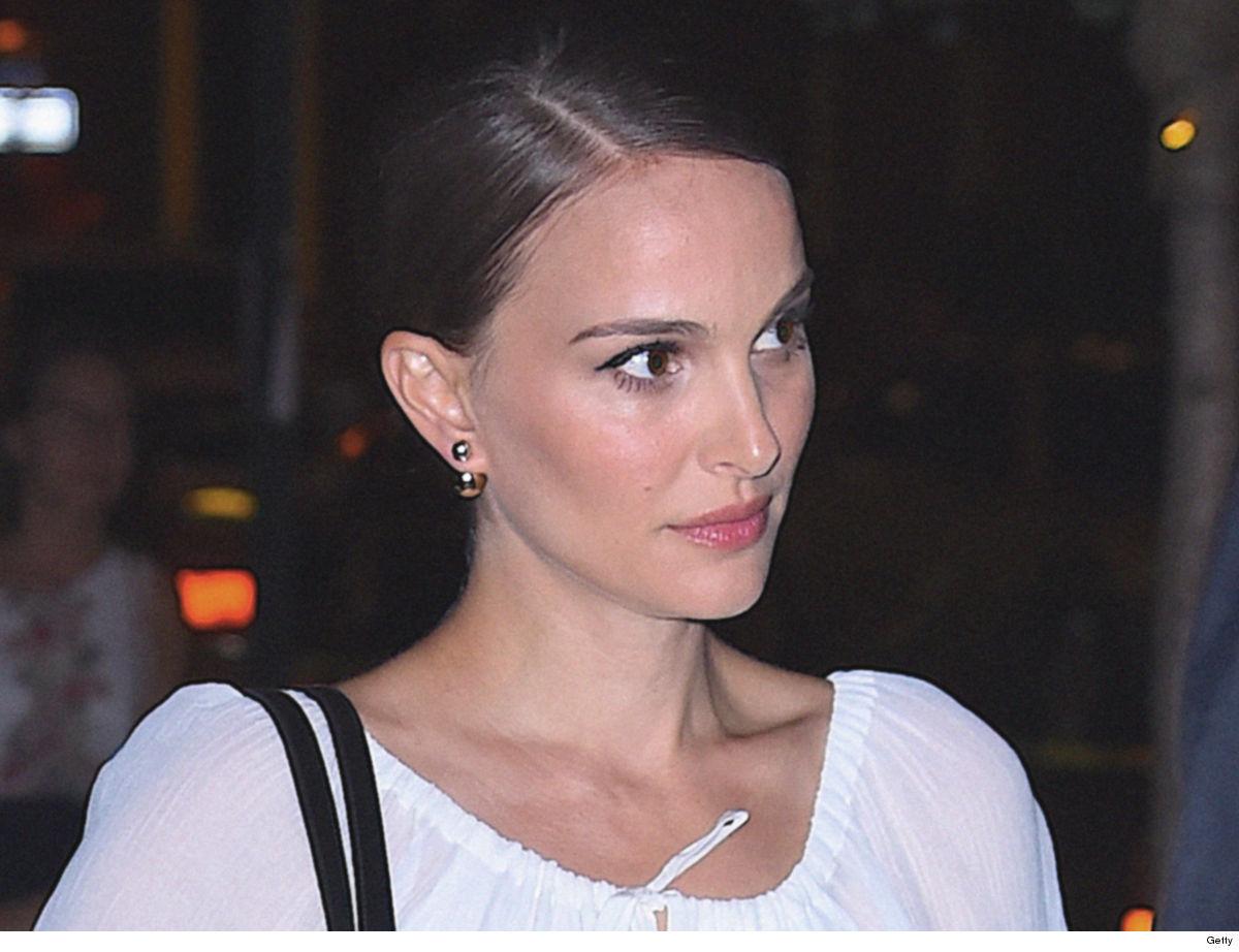Natalie Portman's Alleged Stalker Charged for Violating ...