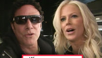 Journey Guitarist Neal Schon & Wife Suing Live Nation Claiming Assault