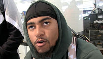DeSean Jackson Gunnin' For Super Bowl With Eagles, 'We Chasin' Jewelry!'