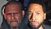 R. Kelly's Lawyer Says Jussie Smollett Dismissal Makes Plea Bargain Unlikely