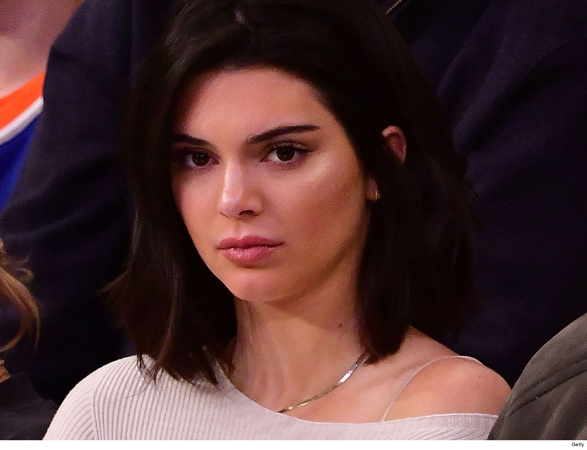 Kendall Jenner s alleged stalker has been arrested by ICE c4643366f