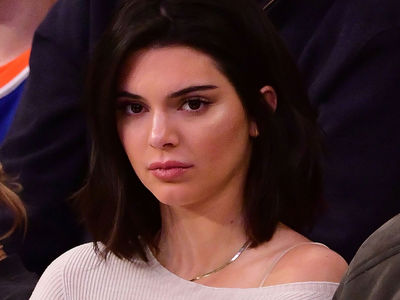 Kendall Jenner, 'Tragedy' Averted After Alleged Stalker Arrested by ICE