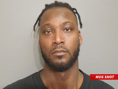 Kwame Brown Arrested for Pot Cookies and Other Weed Stuff