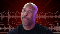LaVar Ball Says Big Baller Brand's Alive, 'We Were Bit By a Snake'