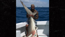 Von Miller Off the Hook In Hammerhead Shark Incident, Boat Owner Fined