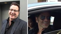 Bob Saget and John Stamos Show Love for Lori Loughlin, But it's Complicated