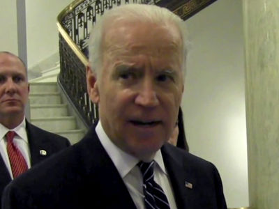 Joe Biden Doesn't Recall Head Kissing Claim, Promises to Listen