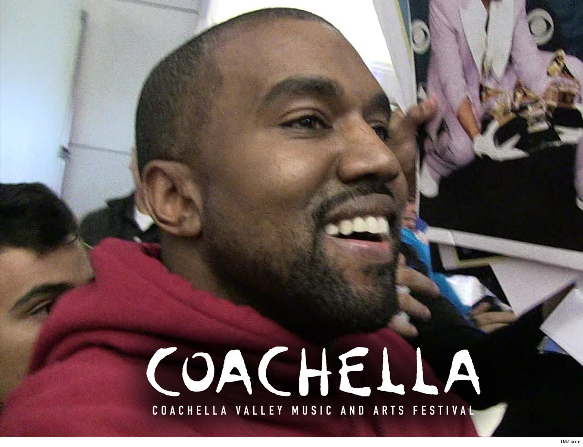 Kanye West is changing his tune on Coachella -- now saying he ll be  performing his Sunday Service at the festival ... and he ll be doing it  Easter morning ... e6b9b3766