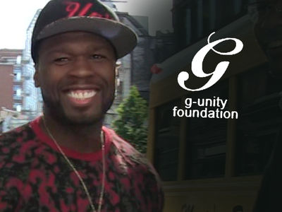 50 Cent Sells Connecticut Mansion For $3 Million, Donating Money to Charity