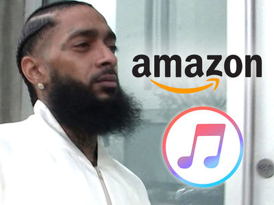 Nipsey Hussle Music Soars on Amazon, iTunes After Murder