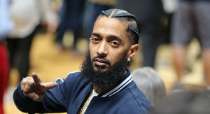 Nipsey Hussle Dead at 33 After Getting Shot in Los Angeles