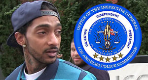 Nipsey Hussle Planned LAPD Summit on Gang Violence, Meeting Going Forward
