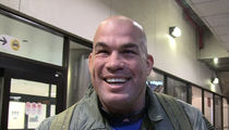 Tito Ortiz Says He's Not Retiring, 'I'm Fighting in October!'