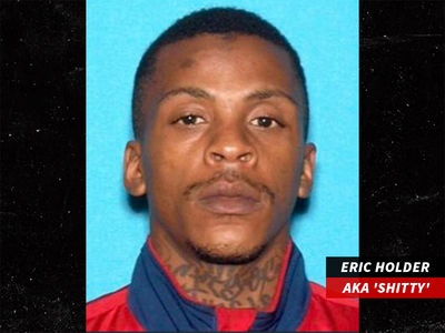 Nipsey Hussle's Alleged Murderer Eric Holder Being Held in Solitary