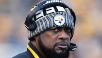 Mike Tomlin Upset With NFL's Lack Of Diversity, It's 'Disappointing'