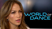 Jennifer Lopez Sued for $6.5 Million for Stealing 'World of Dance'