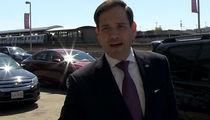 Sen. Marco Rubio Believes Joe Biden is Victim of Well-Timed Political Hit