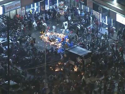 Multiple People Injured at Nipsey Hussle Vigil After Stampede, Possible Shots Fired