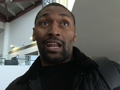 Metta World Peace Says LaVar Ball Should Be An NBA Coach