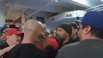 Paulie Malignaggi 'Bitch Slaps' Artem Lobov, I'll 'Put You In A Body Bag'