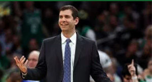 Boston Celtics Coach Brad Stevens Gets April Fools' Day Karma After Playing Joke On Daughter
