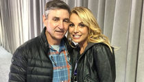 Britney Spears Checks into Mental Health Facility, Distraught Over Dad