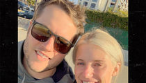 Matthew Stafford's Wife Kelly Reveals She Has Brain Tumor, Needs Surgery