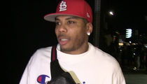 Nelly Off the Hook in UK Sexual Assault Case, Accuser Stops Cooperating