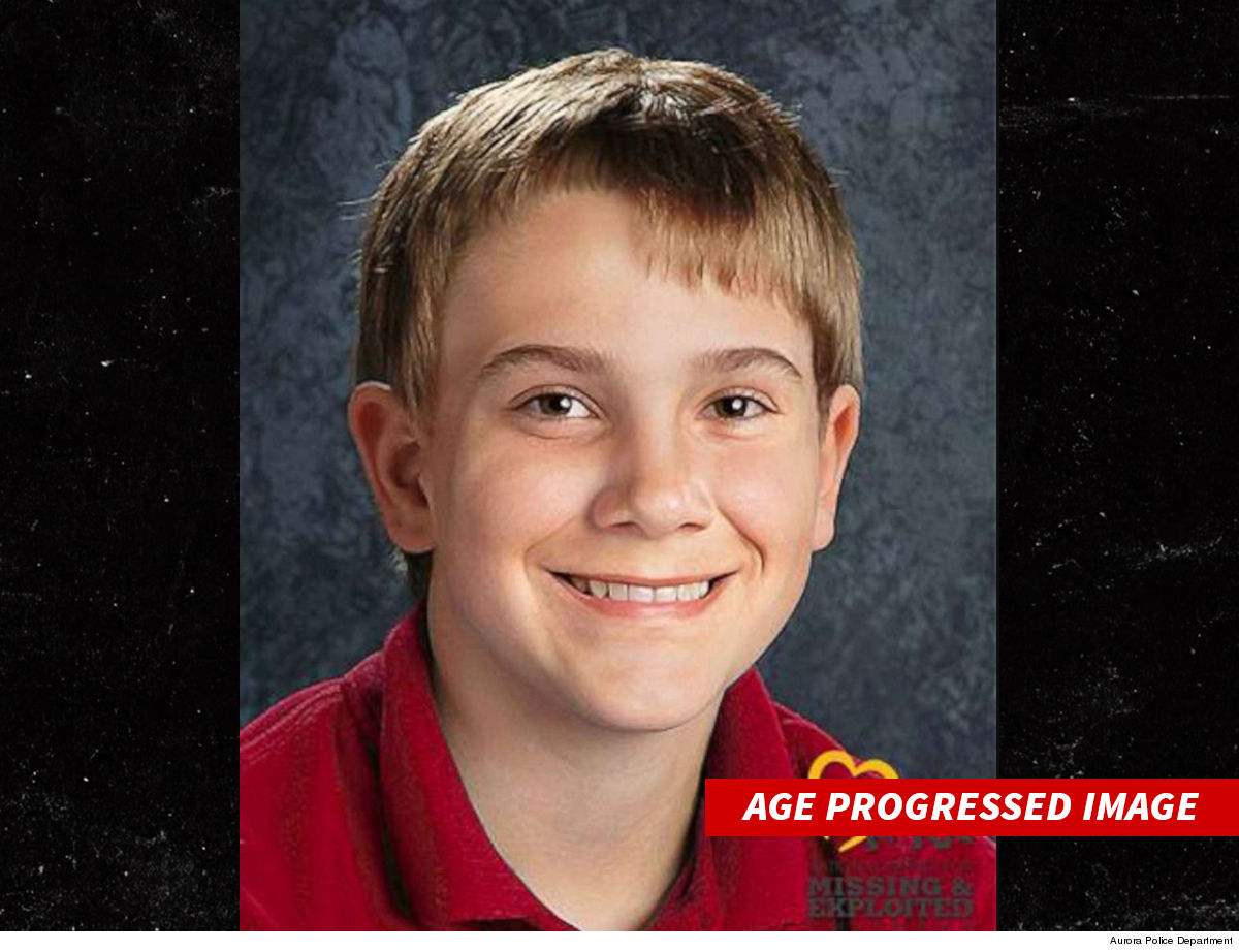 MISSING KID TIMMOTHY PITZEN ESCAPES KIDNAPPERS AFTER 7 YEARS