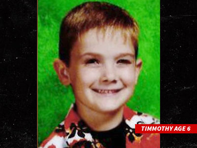 Child Claiming to be Timmothy Pitzen is NOT the Missing Teen