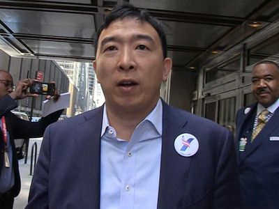 2020 Presidential Candidate Andrew Yang Softens Stance on Circumcision