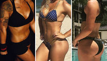 WWE Superstar Hot Bods -- Guess Who!