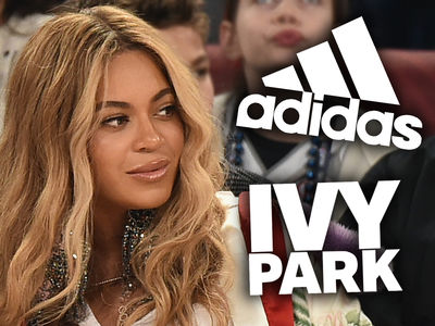 Beyonce Signs Adidas Partnership Deal to Launch Sneakers and Apparel