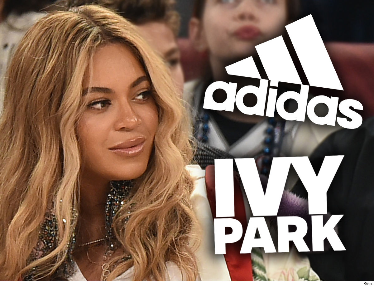 c56d08eac08 Beyonce Signs Adidas Partnership Deal to Launch Sneakers and Apparel