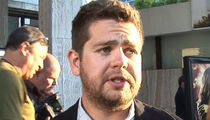 Jack Osbourne Savagely Attacked at L.A. Coffee Shop
