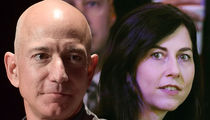Jeff and MacKenzie Bezos Make $137 Billion Divorce Official