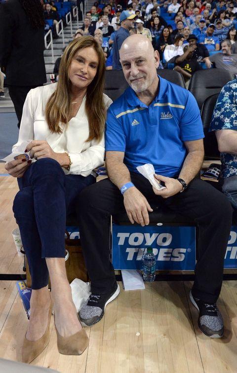 Caitlyn Jenner -- UCLA Bruins