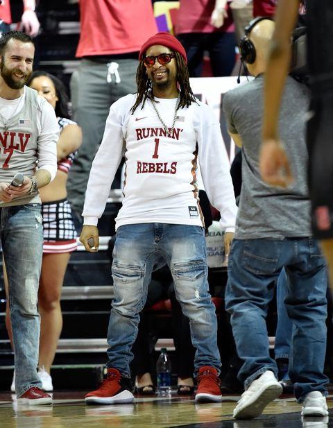 Lil Jon -- UNLV Rebels