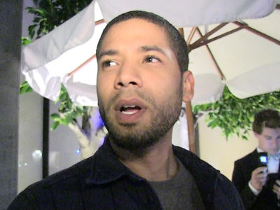 Jussie Smollett Says Chicago is Trying to Maliciously Intimidate Him