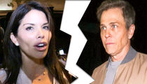 Lauren Sanchez and Patrick Whitesell File for Divorce