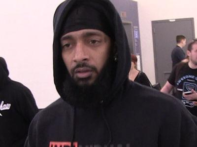 Nipsey Hussle's Killer Fired Additional Shots After Rapper Talked Back to Him