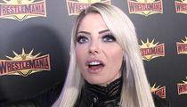 WWE's Alexa Bliss Says She Wants Winner Of Ronda, Becky And Charlotte