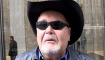 Jim Ross Open to WWE Return In the Future, 'Never Say Never'