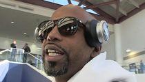 Rip Hamilton Says Giannis Antetokounmpo Is NBA's MVP, Not James Harden