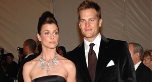 Bridget Moynahan Opens Up About Tough Times After Split With Tom Brady