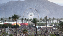 Coachella Stagehand Dies While Setting Up for Festival